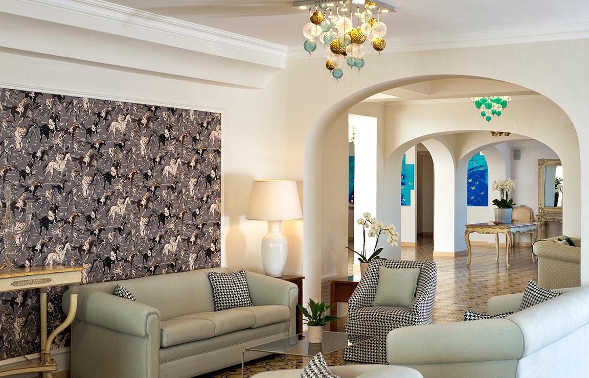 dettaglio indoor spaces