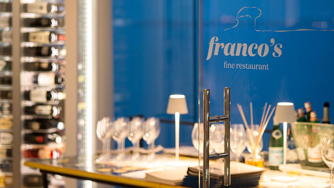 Francos_Footer