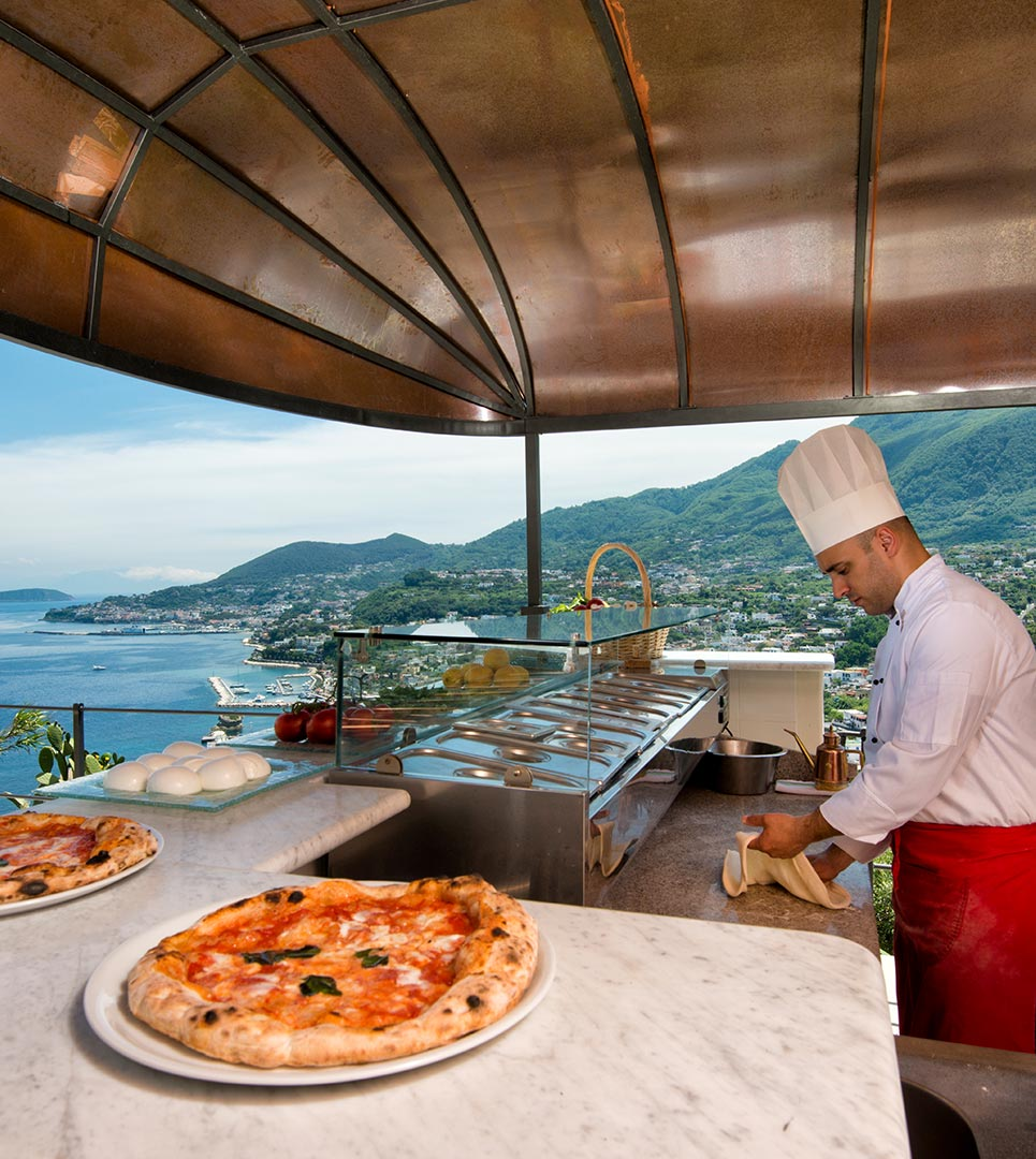 acropoli pizza & sunset bar
